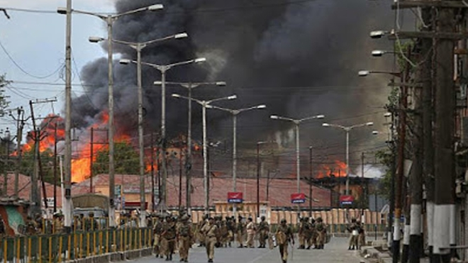 Vì sao Kashmir luôn là vùng đất nóng? - Ảnh 2.