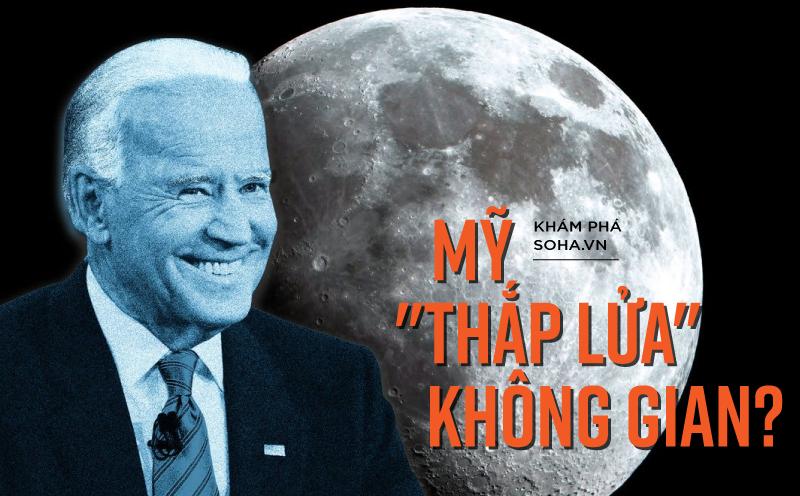 """Thời đại của ông Joe Biden: Tiếp nhận di sản """"đáng ngạc nhiên"""" từ Trump, rót đô la và """"thắp lửa"""" không gian?"""