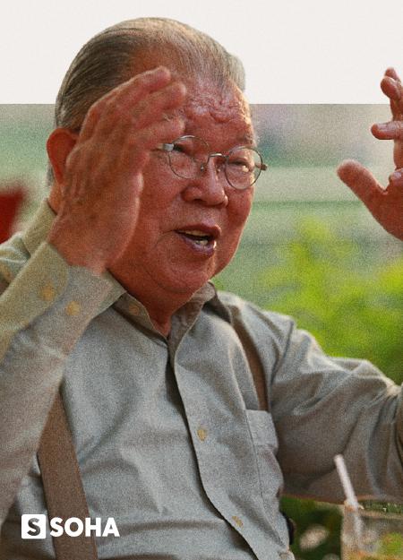 """GS Võ Tòng Xuân: """"Đừng đổ lỗi cho Trung Quốc nữa, chính chúng ta đang cãi trời"""" - Ảnh 8."""