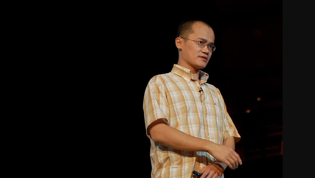 Vị tỷ phú Trung Quốc sở hữu 'ngôi làng ma' độc nhất vô nhị trên Internet - Ảnh 1.
