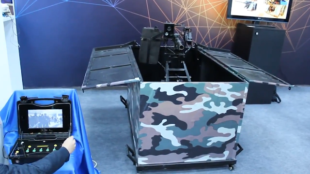 44 ngày tử chiến ở bắc Karabakh: Vũ khí nào giúp quân Armenia cầm chân địch bất chấp UAV? - Ảnh 7.