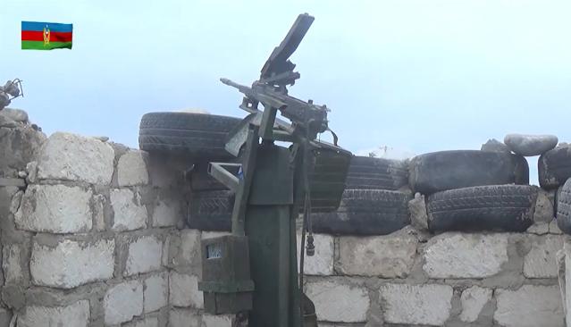 44 ngày tử chiến ở bắc Karabakh: Vũ khí nào giúp quân Armenia cầm chân địch bất chấp UAV? - Ảnh 3.