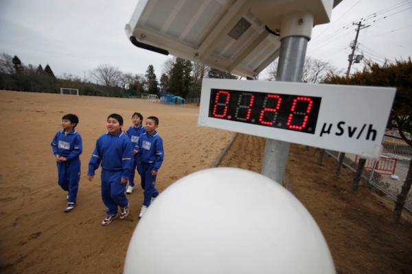 10 năm sau thảm họa kép động đất-sóng thần ở Fukushima: Chúng tôi không biết khi nào mọi thứ mới thật sự kết thúc - ảnh 1