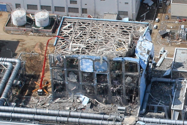 10 năm sau thảm họa kép động đất-sóng thần ở Fukushima: Chúng tôi không biết khi nào mọi thứ mới thật sự kết thúc - ảnh 3