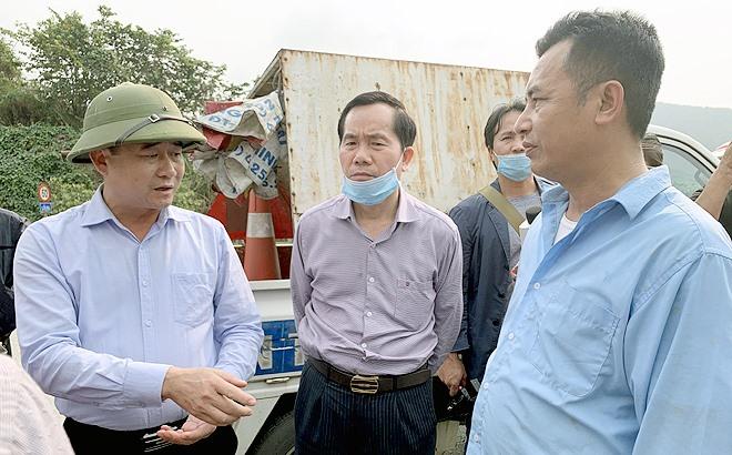 Điều kinh hoàng của ông Đoàn Ngọc Hải phản ánh trên cao tốc Nội Bài - Lào Cai đã được xử lý thế nào? - Ảnh 3.