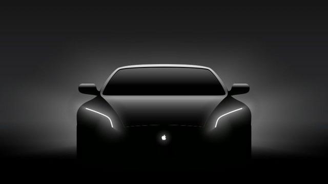 Chủ tịch Toyota: Nếu giỏi, Apple cứ sản xuất ô tô, nhưng… - Ảnh 1.