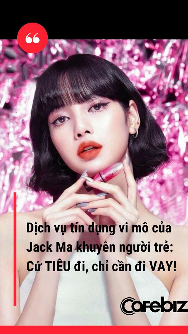 Nghe theo khẩu hiệu Còn trẻ mà, cứ tiêu đi, chỉ cần đi vay của Jack Ma, hàng triệu người Trung Quốc lâm cảnh nợ nần, bế tắc, có người muốn tự sát - Ảnh 1.