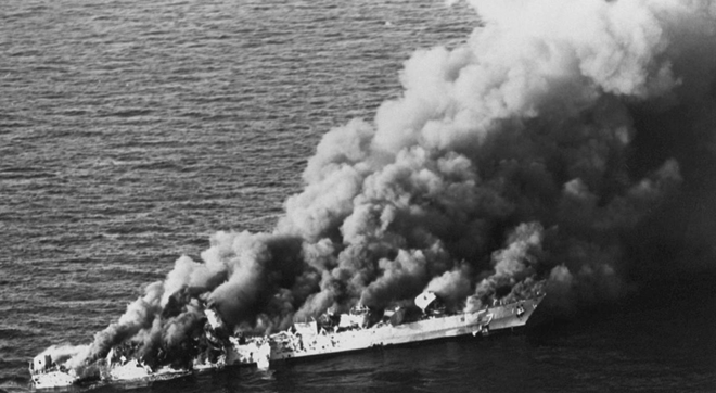 Hụt hơi trong việc hiện đại hóa để đối đầu với Mỹ, vì sao Hải quân Iran không cầu cứu Nga? - Ảnh 5.