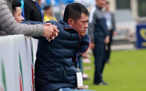 [Hồi ức] Sau lá đơn chấn động trước thềm SEA Games, ĐT Việt Nam bị loại ê chề dưới tay Lào - Ảnh 2.