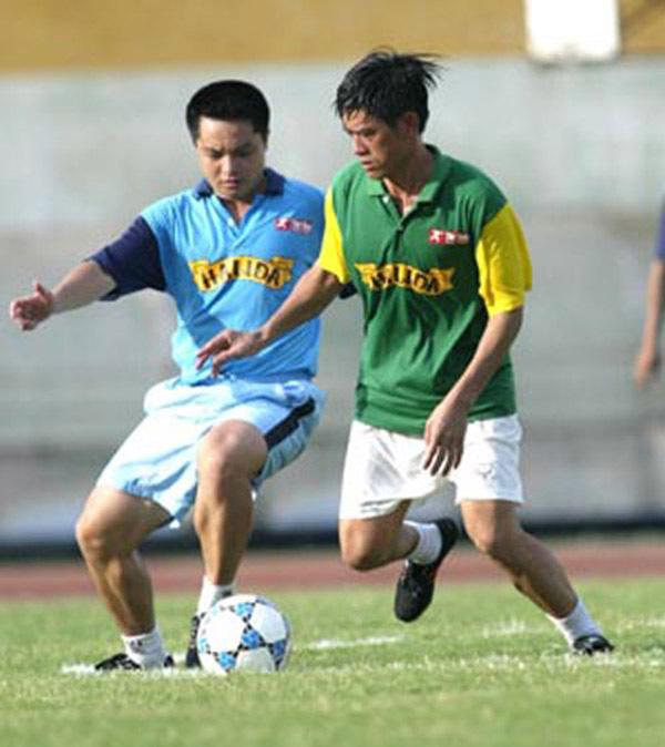 [Hồi ức] Sau lá đơn chấn động trước thềm SEA Games, ĐT Việt Nam bị loại ê chề dưới tay Lào - Ảnh 1.