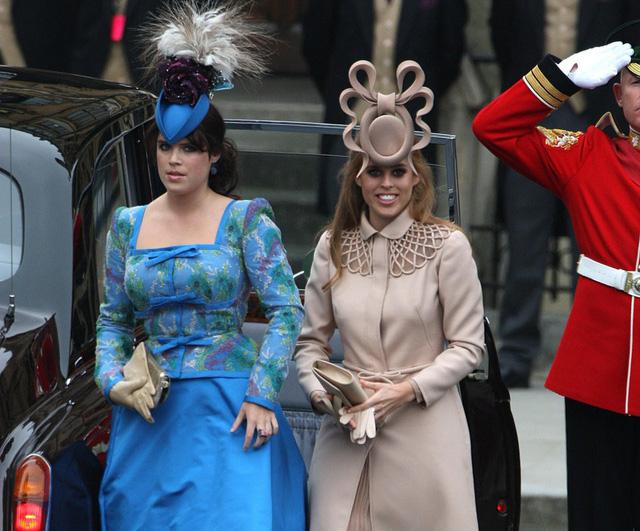 Các thành viên Hoàng gia Anh kiếm tiền thế nào? - ảnh 8