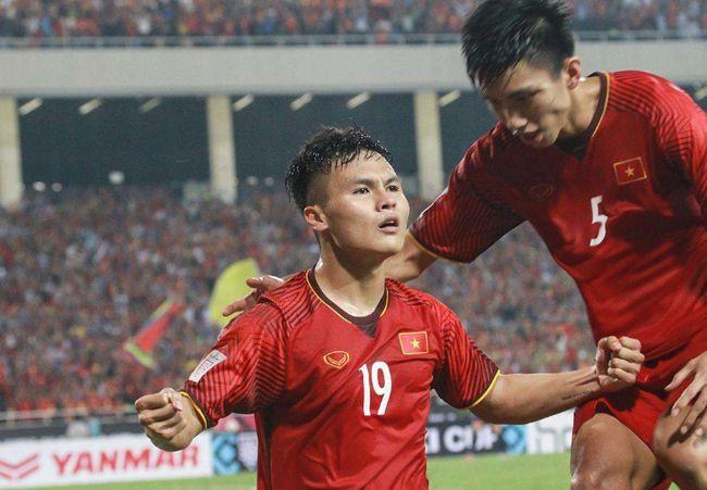 """Báo Trung Quốc: """"Nhận tin xấu, giấc mơ World Cup của ĐT Việt Nam có thể tan thành mây khói"""" - Ảnh 1."""