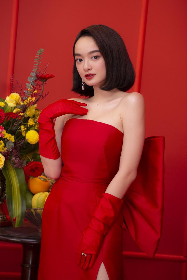 """Kaity Nguyễn - Nữ diễn viên rất xinh đẹp chỉ cao 1m50 có mặt trong các phim """"bom tấn"""" Việt là ai? - Ảnh 1."""