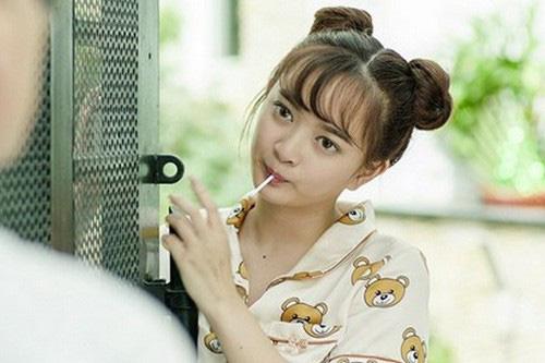 """Kaity Nguyễn - Nữ diễn viên rất xinh đẹp chỉ cao 1m50 có mặt trong các phim """"bom tấn"""" Việt là ai? - Ảnh 2."""