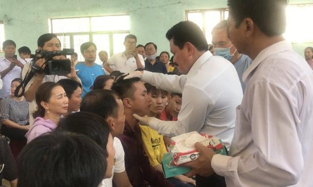 Quảng Ngãi dừng việc mời và cấp phép cho ông Võ Hoàng Yên về khám chữa bệnh - Ảnh 1.