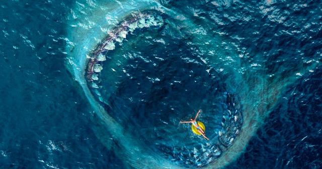 Hội chứng sợ biển Thalassophobia: Nỗi ám ảnh không thể lý giải với đại dương - Ảnh 1.