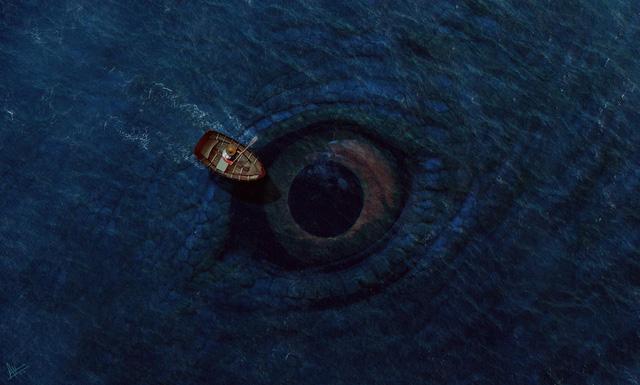 Hội chứng sợ biển Thalassophobia: Nỗi ám ảnh không thể lý giải với đại dương - Ảnh 2.