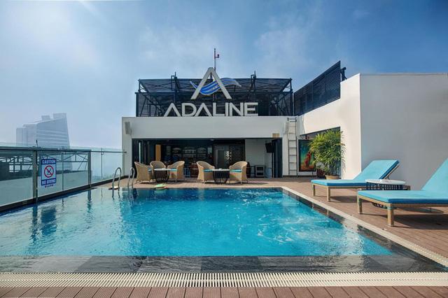 """Loạt khách sạn 4 sao Đà Nẵng giá rẻ """"giật mình"""": Chưa tới 500.000 đồng/đêm, vị trí ngay trung tâm, có cả hồ bơi, ăn sáng miễn phí  - Ảnh 3."""