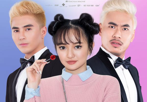 """Kaity Nguyễn - Nữ diễn viên rất xinh đẹp chỉ cao 1m50 có mặt trong các phim """"bom tấn"""" Việt là ai? - Ảnh 3."""