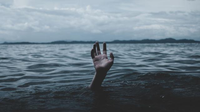 Hội chứng sợ biển Thalassophobia: Nỗi ám ảnh không thể lý giải với đại dương - Ảnh 3.