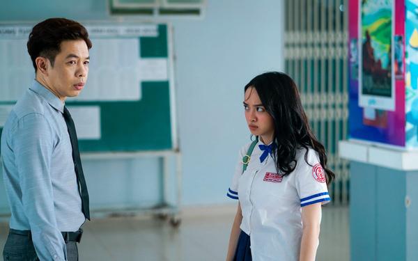 """Kaity Nguyễn - Nữ diễn viên rất xinh đẹp chỉ cao 1m50 có mặt trong các phim """"bom tấn"""" Việt là ai? - Ảnh 4."""