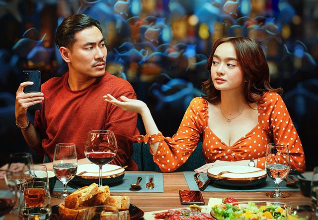 """Kaity Nguyễn - Nữ diễn viên rất xinh đẹp chỉ cao 1m50 có mặt trong các phim """"bom tấn"""" Việt là ai? - Ảnh 5."""