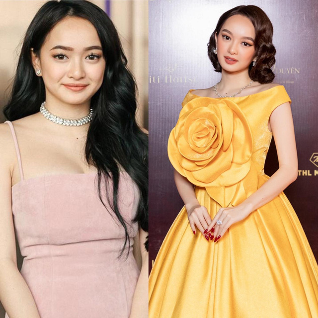 """Kaity Nguyễn - Nữ diễn viên rất xinh đẹp chỉ cao 1m50 có mặt trong các phim """"bom tấn"""" Việt là ai? - Ảnh 7."""