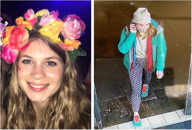 Vụ mất tích chấn động nước Anh: Cô gái biến mất giữa phố đông người không vết tích, danh tính thủ phạm gây làn sóng biểu tình toàn quốc - Ảnh 1.