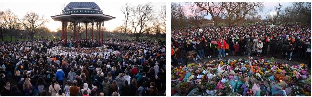 Vụ mất tích chấn động nước Anh: Cô gái biến mất giữa phố đông người không vết tích, danh tính thủ phạm gây làn sóng biểu tình toàn quốc - Ảnh 5.
