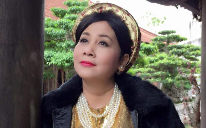Cuộc đời NSND Minh Hằng: 25 năm lẻ bóng, hạnh phúc mới chưa được bao lâu thì chồng ra đi vì bạo bệnh - Ảnh 6.