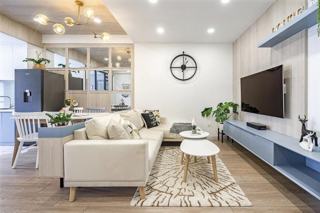 Mua căn nhà đầu tiên khi mới chỉ có 30% tiền, chàng trai chỉ ra bí quyết tậu liên tiếp 7 căn hộ sau đó - Ảnh 2.