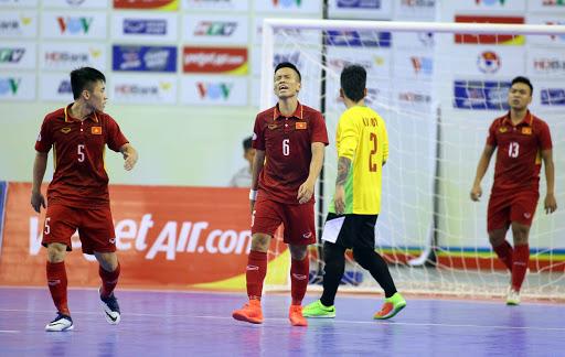 [Hồi ức] Sau chiến thắng 24-0, ĐT Việt Nam nhận cái kết cay đắng tại giải đấu trên sân nhà - Ảnh 3.