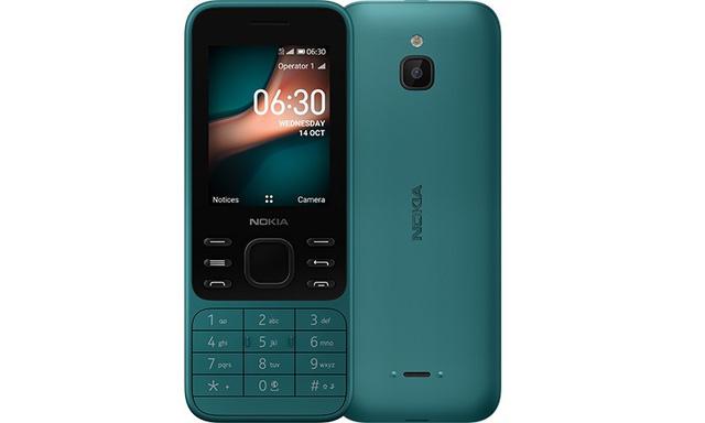 Phổ cập 5G đến nơi, điện thoại cục gạch vẫn sống khoẻ tại Việt Nam - Ảnh 2.