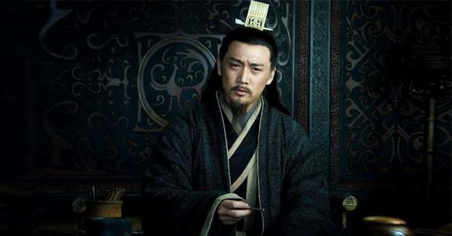 Không phải Gia Cát Lượng đây mới là cao nhân Lưu Bị mời không được - Ảnh 1.