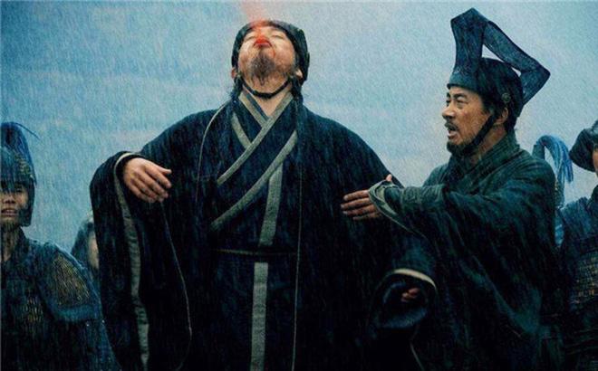 Đội quân của Tư Mã Ý xuất hiện 1 lão tướng, Gia Cát Lượng vừa nghe tin đã ngẩng mặt lên than trời: Mệnh ta đến đây đã tận! - Ảnh 4.