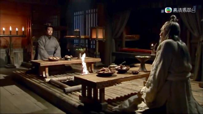 Không phải Gia Cát Lượng đây mới là cao nhân Lưu Bị mời không được - Ảnh 5.
