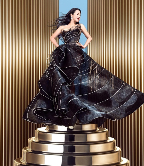 Ái nữ của ông hoàng cửa gỗ châu Á: Phú nhị đại phá vỡ mọi quy tắc, cực kỳ quyền lực của giới thời trang với kho hàng hiệu khổng lồ ai cũng choáng ngợp - Ảnh 3.