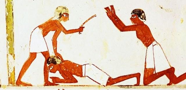 Ai Cập: Những cách sống khó tin thời cổ đại - Ảnh 4.