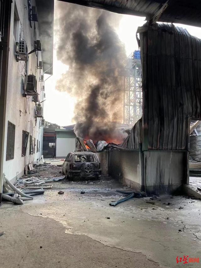 Hé lộ tin nhắn về đòn thù khủng khiếp: Một dân thường Myanmar bị giết là một nhà máy Trung Quốc ra tro - Ảnh 5.