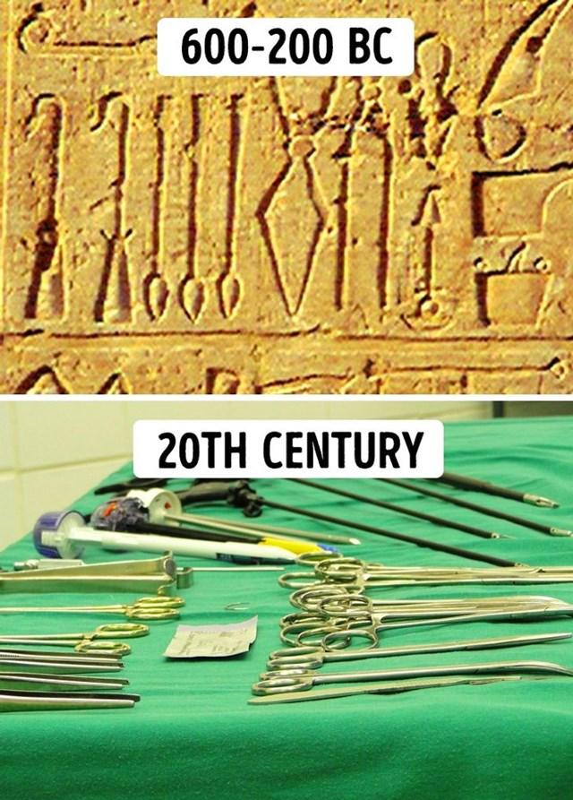 Ai Cập: Những cách sống khó tin thời cổ đại - Ảnh 6.
