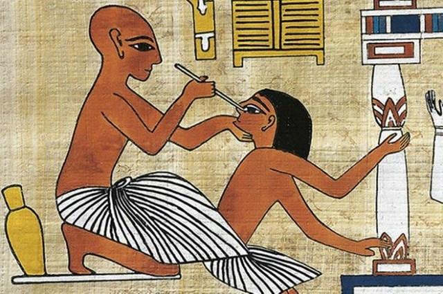 Ai Cập: Những cách sống khó tin thời cổ đại - Ảnh 10.