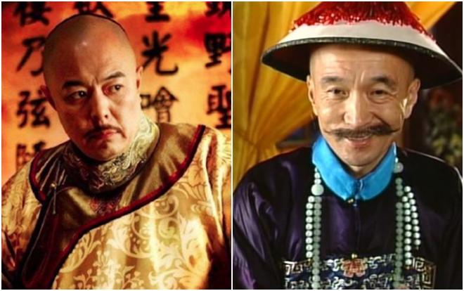 Bị Càn Long ép nhảy sông, Tể tướng Lưu gù chỉ đáp lại 1 lời đã khiến Hoàng đế bội phục, ung dung vượt qua cửa tử - Ảnh 5.