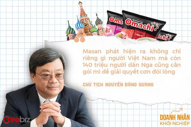 """Chuyện khởi nghiệp của tỷ phú Nguyễn Đăng Quang: Cùng anh em chí cốt tung hoành Đông Âu, về nước thành """"ông trùm"""" căn bếp  - Ảnh 1."""