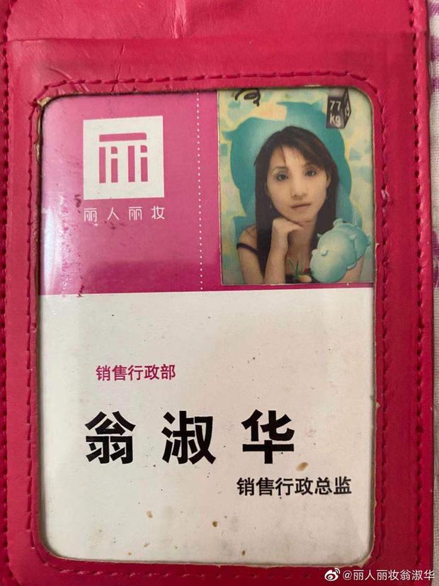 Vợ chủ tịch công ty con của Alibaba bất ngờ đăng đàn truy lùng chồng trên MXH, tố đối phương cướp đi sự nghiệp và vô trách nhiệm với gia đình - Ảnh 4.