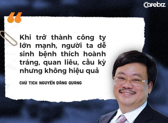 """Chuyện khởi nghiệp của tỷ phú Nguyễn Đăng Quang: Cùng anh em chí cốt tung hoành Đông Âu, về nước thành """"ông trùm"""" căn bếp  - Ảnh 5."""