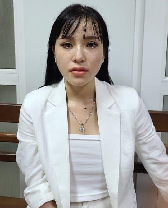 Hotgirl Trang Tây điều hành đường dây ma túy ở Đà Nẵng như thế nào? - Ảnh 1.