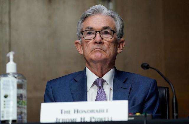 Fed giữ nguyên lãi suất, nâng kỳ vọng tăng trưởng kinh tế, lạm phát Mỹ - Ảnh 1.