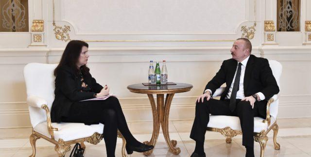 TT Azerbaijan cảnh cáo: QĐ Nga đang bị qua mặt, xung đột Karabakh có thể tái bùng nổ! - Ảnh 1.
