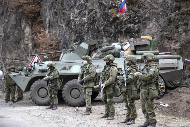 TT Azerbaijan cảnh cáo: QĐ Nga đang bị qua mặt, xung đột Karabakh có thể tái bùng nổ! - Ảnh 3.