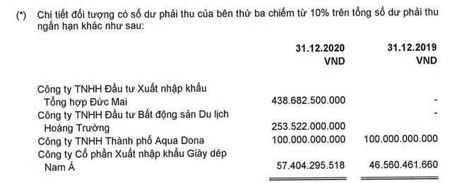 4 công ty có trụ sở Hà Nội huy động 5.300 tỷ đồng mua dự án 9,6 hécta Quận 2 của Novaland - Ảnh 2.
